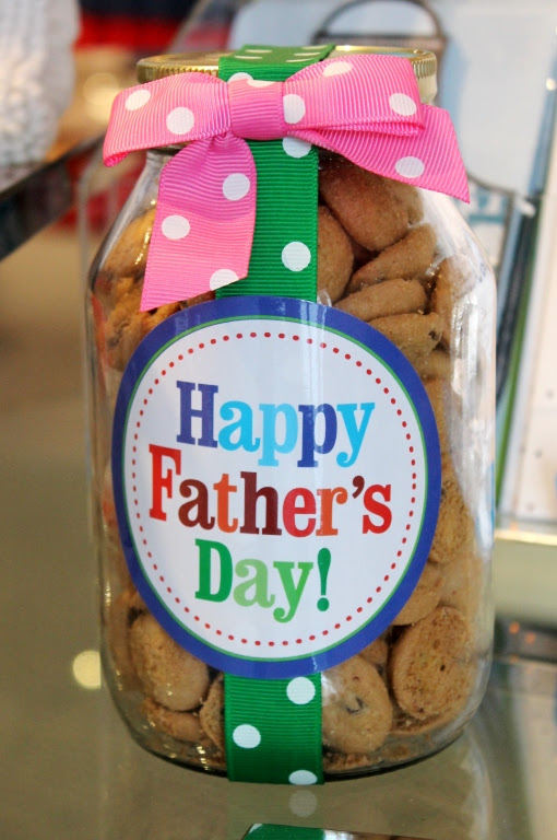Fathers Day Chocolate Chip Cookies - Anns Fine Gifts - Houston, Texas