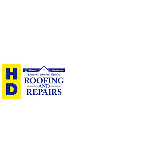 HD Roofing and Repairs Austin