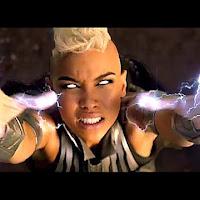 Storm Comics Explained in Hindi X-Men Character Marvel