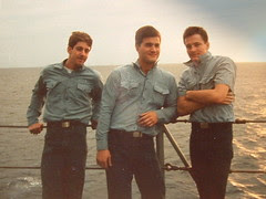 Beastie Boys of the Sea