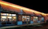pet friendly restaurants in jacksonville, florida