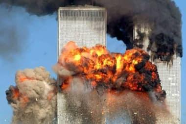 Теракт 11 сентября. Кто стоит за трагедией 9/11