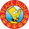 Peace, Dude!
