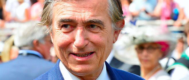Philippe Douste-Blazy est cardiologue de formation.