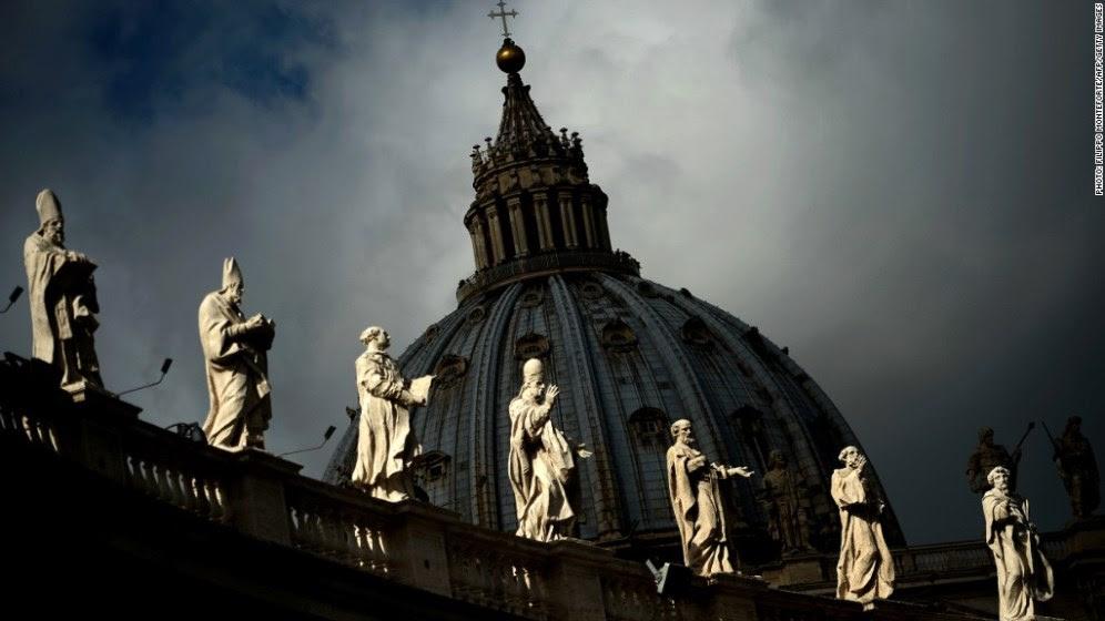 Resultado de imagen para vatican politics