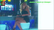 Jessica Athayde sensual na novela A Herdeira