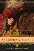 A Conspiracy of Kings (The Queen's Thief Series #4)