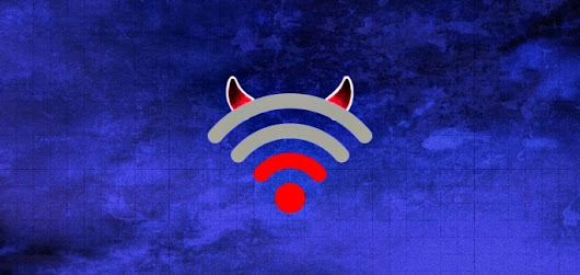 How to identify malicious & fake WiFi hotspots in the wild