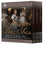 The Cotillion Ball Saga by Becky Lower