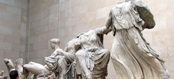 Δημοσκόπηση για τα Γλυπτά του Παρθενώνα: Το 37% των Βρετανών υπέρ της επιστροφής στην Ελλάδα