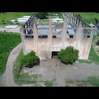 Tipity em Barra do Itabapoana RJ, & Maquina RJ.Uma caixa de surpresa.Full HD. Vídeos produzido por Marcio  Silva - DroneBuziosBrasil
