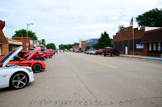 2014 Gypsum Summer Car Show and Pie Festival Part 1