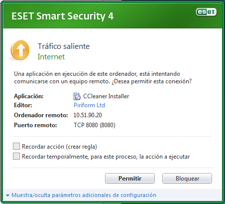 "De Windows 10 a los ""Proactive Firewalls"" 