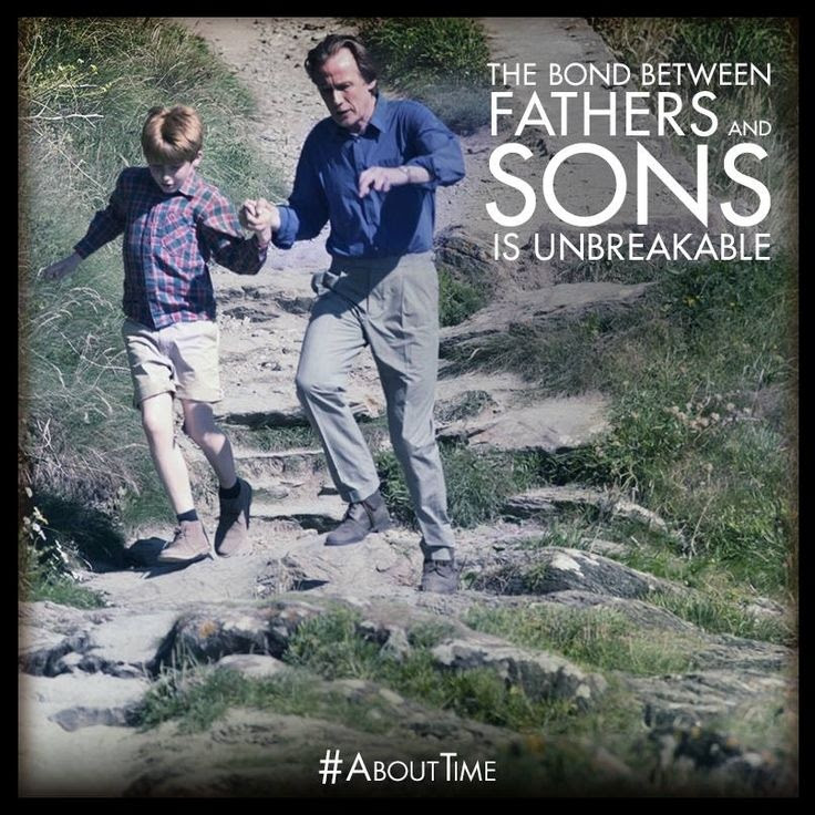 Bond Between Father And Son Quote Quote Number 609061 Picture Quotes