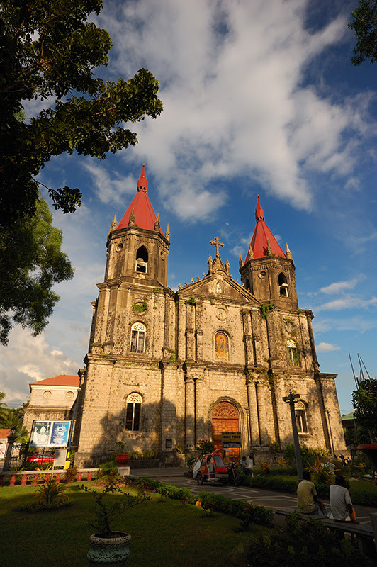 Molo Church (Parish of St. Anne)