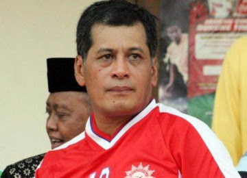 Kasus Nurdin Halid, Kejaksaan Tunggu Masalah PSSI Selesai