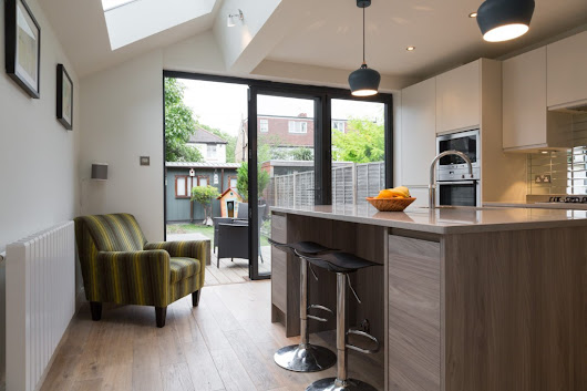 Which home extension type is right for you? - Simply Extend