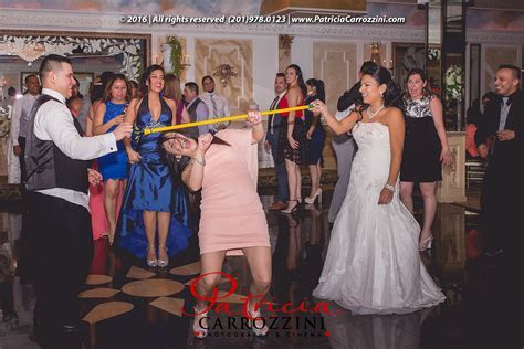 Boda de Cinthya y Bryan en Galloping Hill, Union NJ