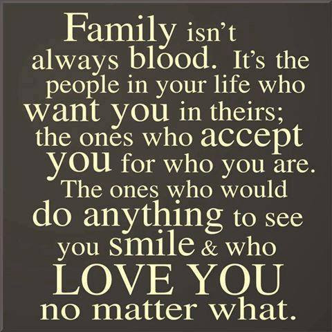 What Is Family?