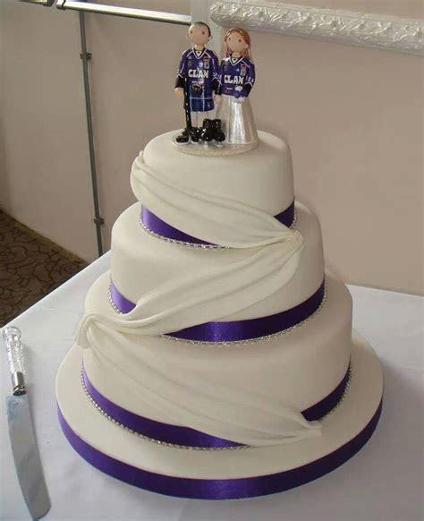 1000  ideas about Hockey Themed Weddings on Pinterest