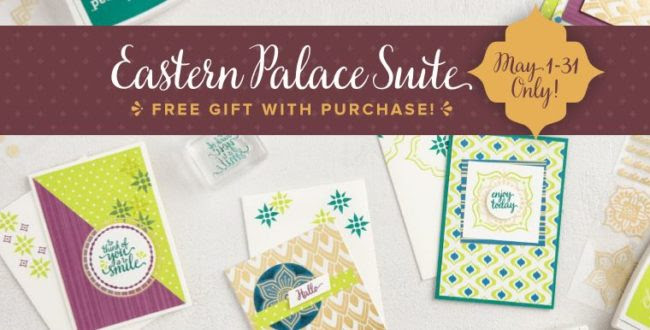 Image result for eastern palace suite stampin up