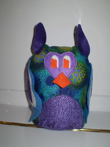 Hoo Owl 2