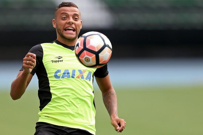 Guilherme Botafogo (Foto: Vitor Silva / SSpress / Botafogo)