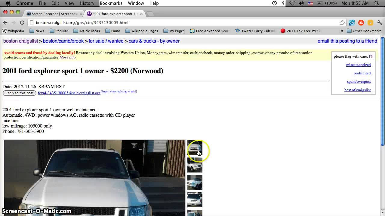 Audi 5000 For Sale Craigslist - Car Audi