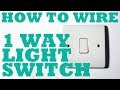 View 3 Gang 1 Way Light Switch Wiring Diagram PNG