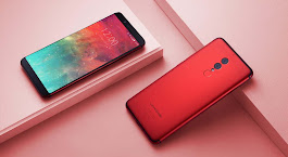 UMIDIGI S2 Features A 5,100mAh Battery And A Metal Build | Androidheadlines.com