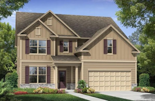 Beazer Home Builder Communities - North Atlanta Builders