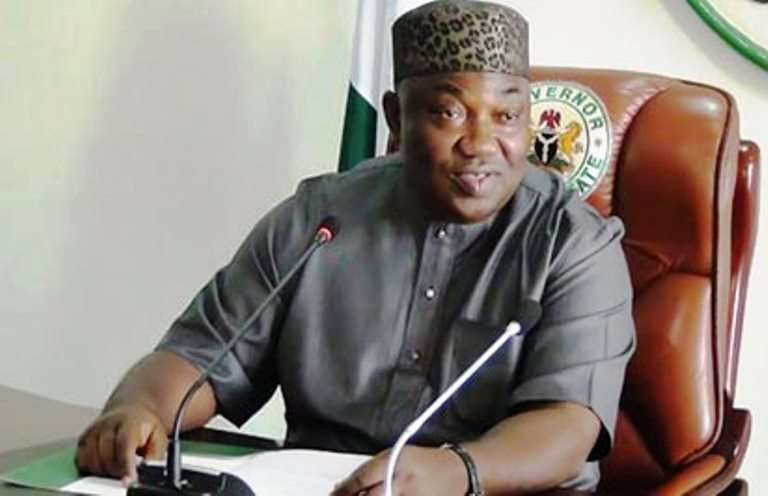 Enugu Judiciary workers endorse Gov. Ugwuanyi for second term