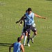 Matías Quiroga domina el balón