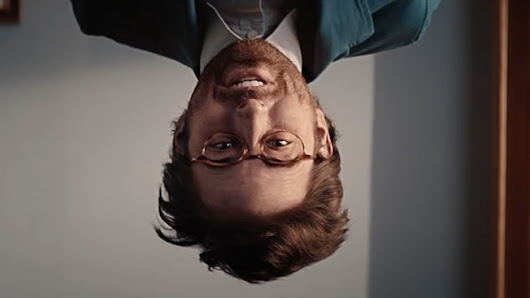 Ad of the Day: Everything's Upside Down and Backwards in GE's Delightful New Spot