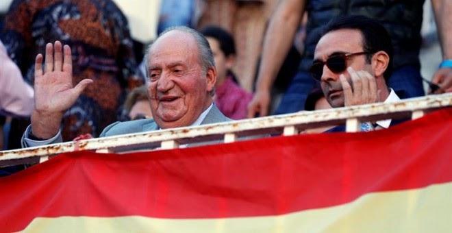 WikiLeaks publicó documentos sobre el Sahara que revelan cómo la CIA utilizó a Juan Carlos como un buen recluta