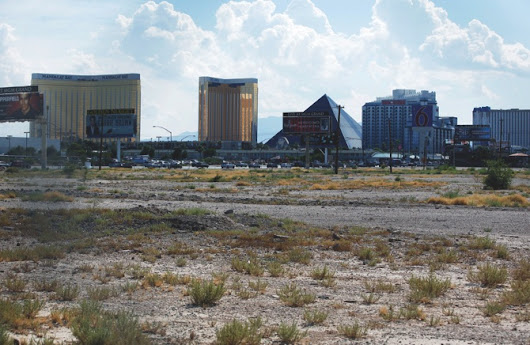 Vegas stadium deal passes first hurdle