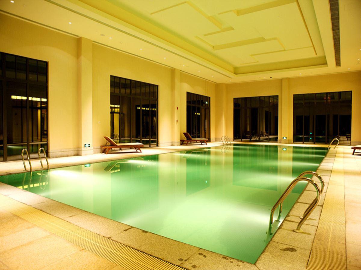 Price Holiday Inn Resort Chaohu Hot Spring