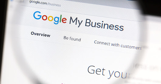 Manage Google My Business Listings Directly From Search Results - Search Engine Journal
