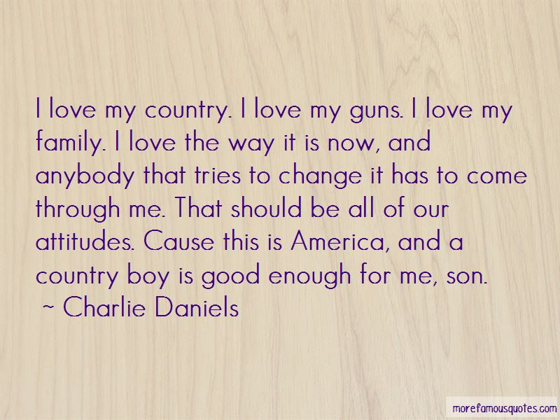 Quotes About Country Boy Love Top 8 Country Boy Love Quotes From