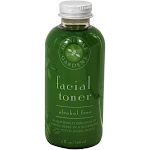 Honeybee Gardens Facial Toner Alcohol Free 4 fl oz
