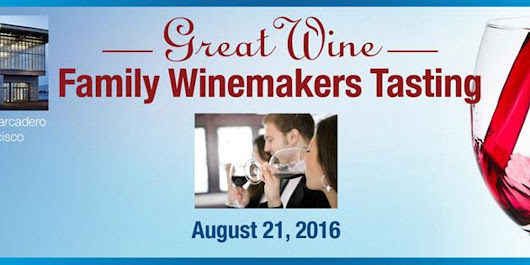 16SF CONSUMER Ticket, Family Winemakers