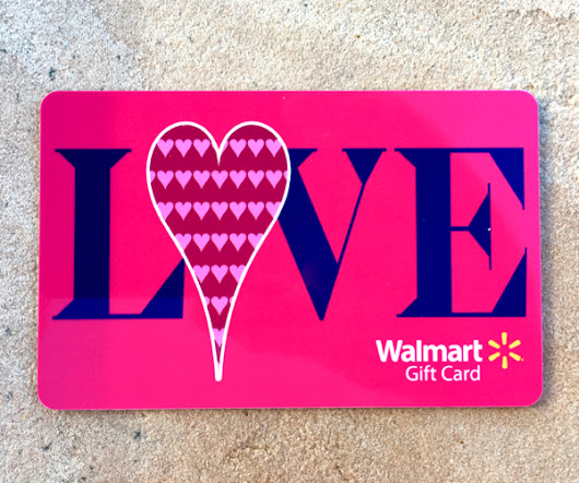 Get Free Walmart Gift Cards! {My Favorite Trick} - The Frugal Girls
