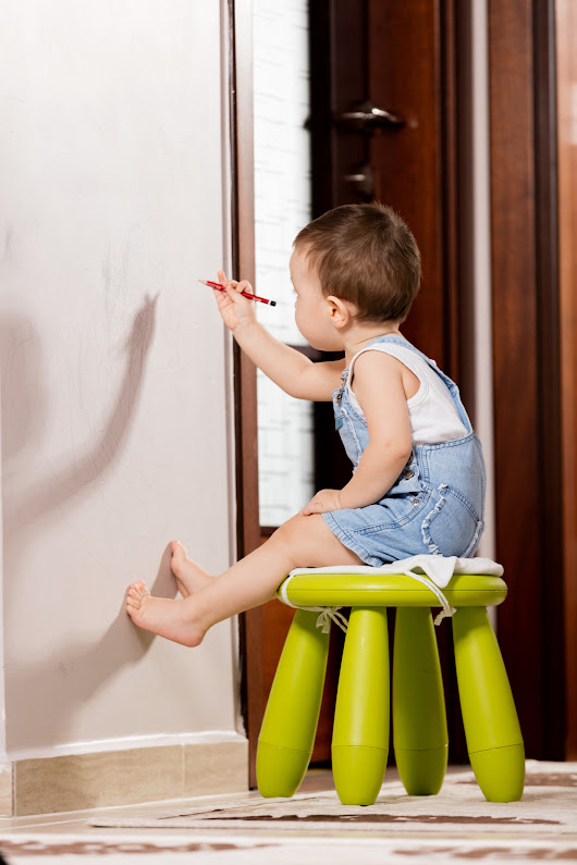 6 Ways to Remove Common Stains Left by Kids Before Listing Your Home