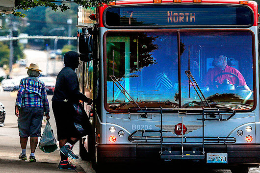 Editorial: Help Everett Transit shape transportation future | HeraldNet.com