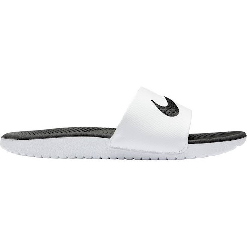 6acf0ffb6 Nike Kawa Slide Big Kids Style  819352-100 Size  2 - Google Express