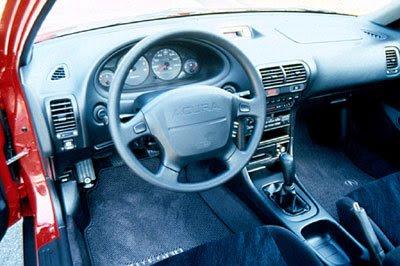 Flow Acura On 60 Horsepower 1986 89 90 93 94 2001 Forum Forums