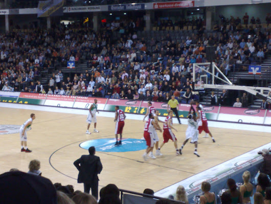 German pro basketball team relegated to lower division due to Windows update