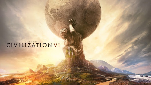 Civilization VI has been updated with modding tools and Steam Workshop support