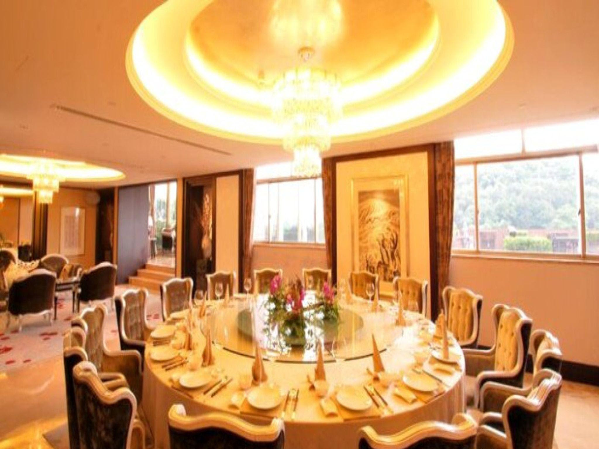 Review Yuyao Grand Pacific Hotel