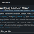Wikipedia | Full width - Modern & Darkness UI - Themes and Skins for Wikipedia -